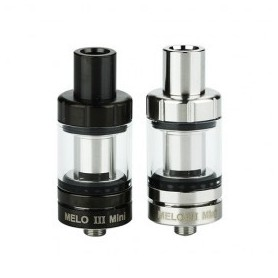 Eleaf Atomiseur Melo 3 Mini - 2ml