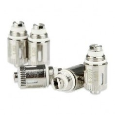 GS Air Coils Eleaf Résistances Pure Cotton Head