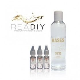 TPD - Readiy - Base 200 ml 70/30