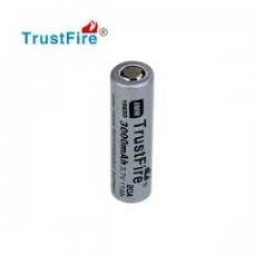 35A working current - 18650 Batterie rechargeable sans PCB - Trustfire