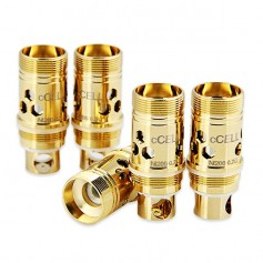 Ceramic CCELL Replacement Coil 5pcs Vaporesso