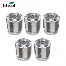 HW4 Quad-Cylinder Head for Ello/Ello Mini/Ello Mini XL 5pcs Eleaf