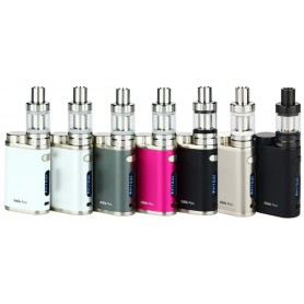 75W Eleaf iStick Pico TC Full Kit W/O Battery