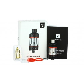 Vaporesso TARGET Pro Ceramic cCELL Tank