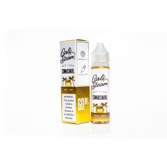 CinnaSwirl CALI STEAM - 60 ml