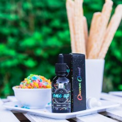 Churos et Cereal 60ml - One Up Vapor