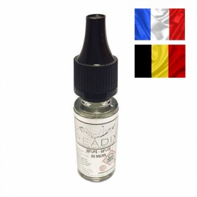 Booster 50/50 20mg 10ML TPD France et Belge - READIY