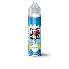 Bubblegum Millions 50ml 0mg - I VG