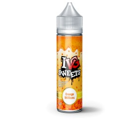 Orange Millions 50ml 0mg - I VG