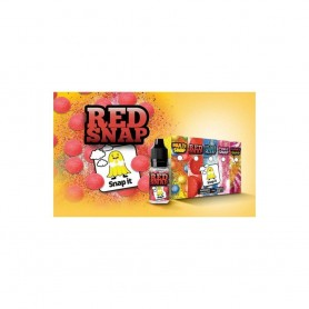 Concentré Red Snap - Snap IT 10ML (Pack de 5)