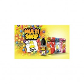 Concentré Multi Snap - Snap IT 10ML (Pack de 5)