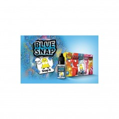 Concentré Blue Snap - Snap IT 10ML (Pack de 5)