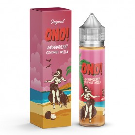 ONO Strawberry Coconut Milk