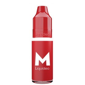 Le M Liquideo- Evolution E-liquide X15