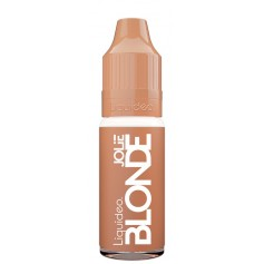 E-liquide Jolie Blonde Liquideo- Evolution x15