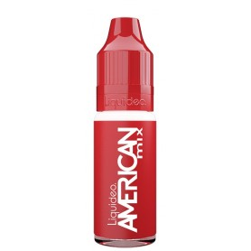 American Mix Liquideo- Evolution E-liquide X15