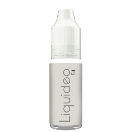 E-liquide 54 Liquideo- Evolution X15