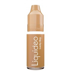 E-liquide Lucky Boy Liquideo- Evolution X15