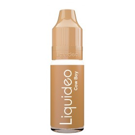 Liquideo- Evolution E-liquide Cowboyx15