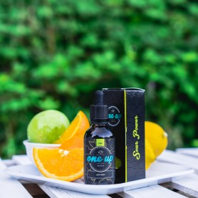 Sour Power 60ml - One Up Vapor