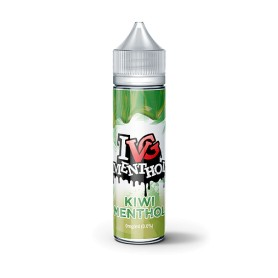 Kiwi Cool 50ml 0mg - I VG