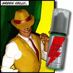TJuice Green Kelly